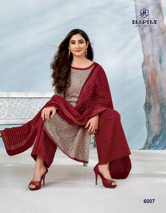 Deeptex Miss India Vol 60