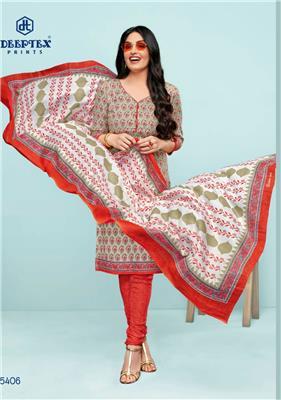 Deeptex Miss India Vol 54 - 5406