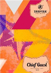 Deeptex Chief Guest Vol 15