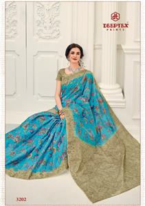 Deeptex Mother India Vol 32 - 3202
