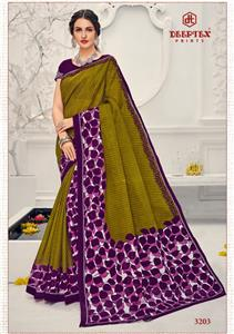 Deeptex Mother India Vol 32 - 3203