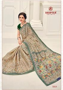 Deeptex Mother India Vol 32 - 3213
