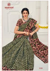Deeptex Mother India Vol 32 - 3228