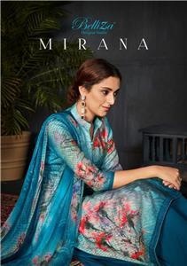 Mirana Pashmina - 13