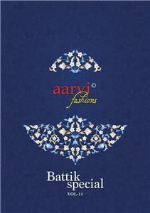 Aarvi Batik Special Vol 11