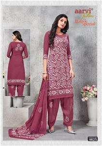 Aarvi Batik Special Vol 11 - 4625