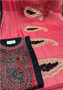 Dupatta And Top Work 85