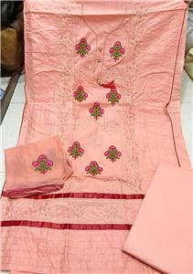 Dupatta And Top Work 88