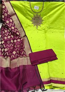 Banarasi Handwork 15