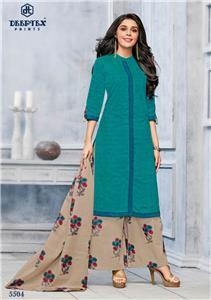 Deeptex Miss India Vol 55 - 5504