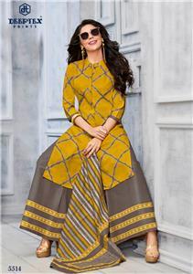Deeptex Miss India Vol 55 - 5514