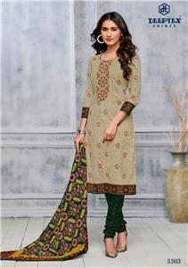 Deeptex Miss India Vol 55 - 5503