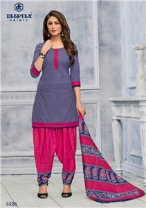 Deeptex Miss India Vol 55 - 5526
