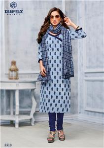 Deeptex Miss India Vol 55 - 5518