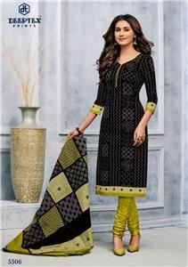 Deeptex Miss India Vol 55 - 5506