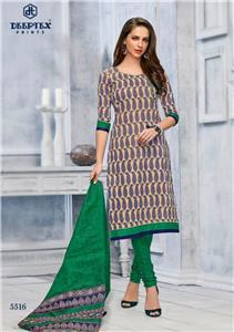 Deeptex Miss India Vol 55 - 5516