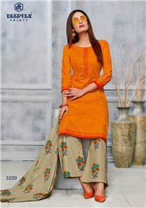 Deeptex Miss India Vol 55 - 5520