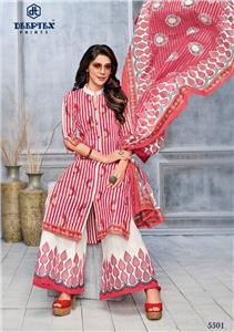 Deeptex Miss India Vol 55 - 5501