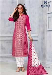 Deeptex Miss India Vol 55 - 5525