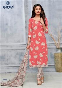 Deeptex Miss India Vol 55 - 5522