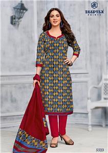 Deeptex Miss India Vol 55 - 5523
