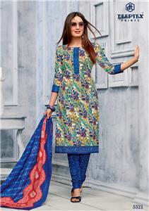 Deeptex Miss India Vol 55 - 5521