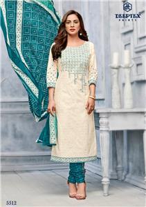 Deeptex Miss India Vol 55 - 5512