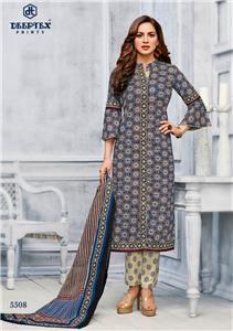 Deeptex Miss India Vol 55 - 5508