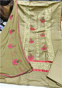 Dupatta And Top Work 89