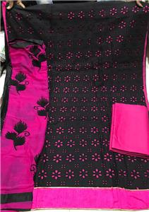 Dupatta And Top Work 79