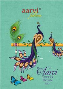 Aarvi Special Patiyala Vol 11