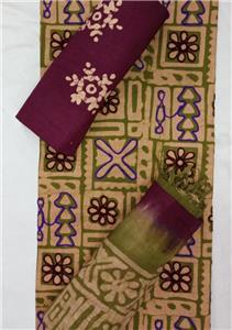 Mf Arvi Batik Aari Work With Open Images