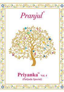 Pranjul Priyanka Vol 4