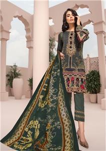 Mf Pakistani Lawn Iris Vol 3