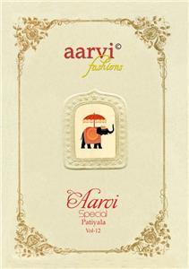 Aarvi Special Patiyala Vol 12
