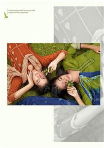Suryajyoti Zion Cotton Vol 10