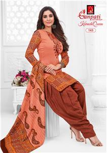 Ganpati Karachi Queen Ruhi Vol 3