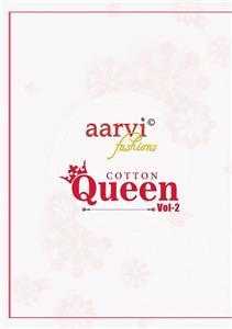 Aarvi Cotton Queen Vol 2