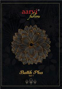 Aarvi Battik Plus Vol 1