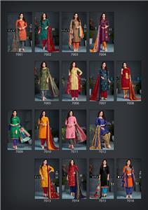 Shreenath Creation Laadki Vol 7