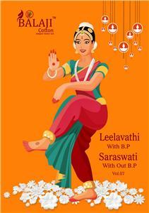 Balaji Leelavathi Vol 7