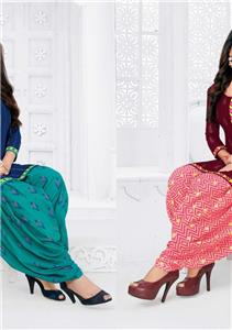 Pranjul Cotton Wholesale Dress Materials