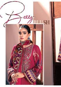 Mf Pakistani Lawn Iris Vol 9