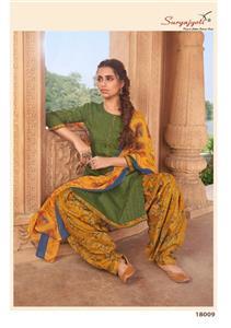 Suryajyoti Paneree Patiyala Vol 18