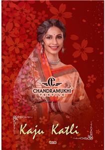 Chandramukhi Kaju Katri Vol 6