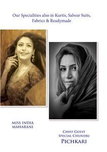 Deeptex Mother India Vol 39