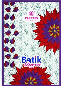 Deeptex Batik Queen Vol 4