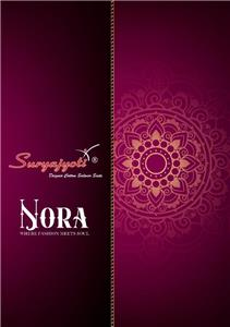 Suryajyoti Nora Vol 1