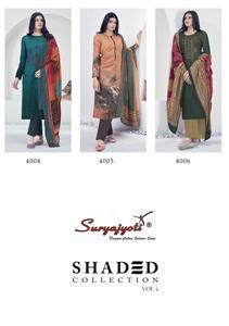 Suryajyoti Shaded Vol 4