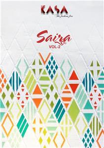 Suryajyoti Saira Vol 2 Readymade